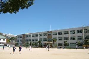 小学校 清水