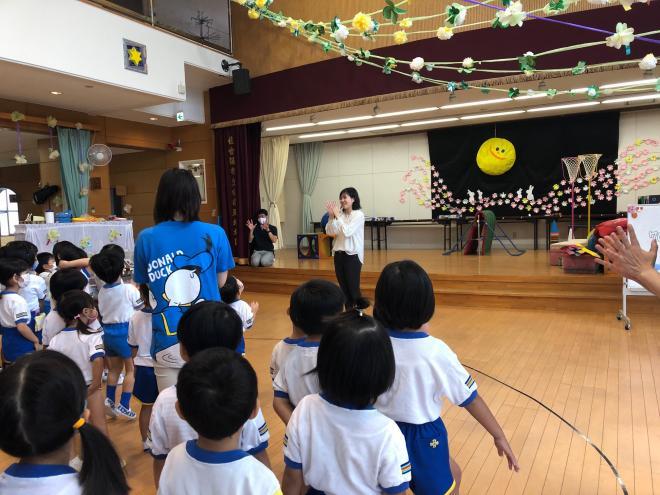 の 英語 幼稚園 先生 「先生」の英語 基本表現と7つのお礼メッセージ文例